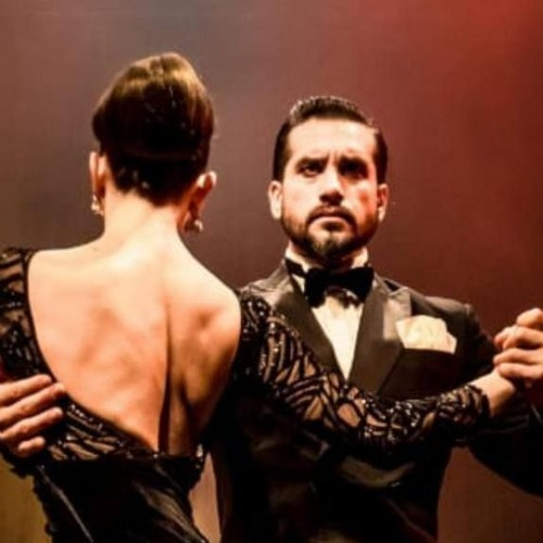 Fernando Rodriguez - Pergaminense - Campeon Mundial De Tango