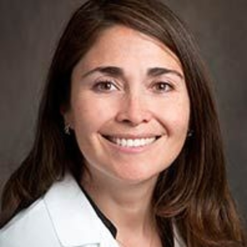 AAOP Podcast # 5: Dr  Cristina Perez - Orofacial pain in Children and Adolescents