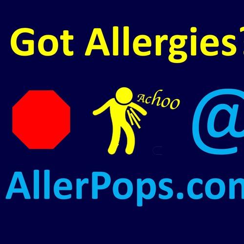 AllerPops Popping