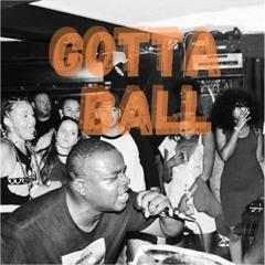 Louie Manson - Gotta Ball