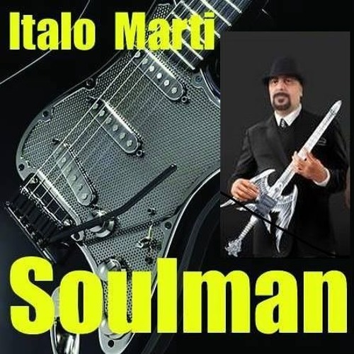 Episode 6605 - Conversations with the Soul Man - Italo Marti