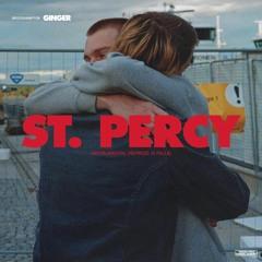 BROCKHAMPTON  - St. Percy (Instrumental) [REPROD. IX FALL$]