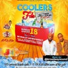 Broadway Sound Live @ Cooler Fete in New Haven CT