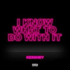 I Know #IKWTDWI