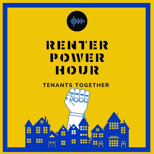 Renter Power Hour - Episode #1 - August 16th, 2019