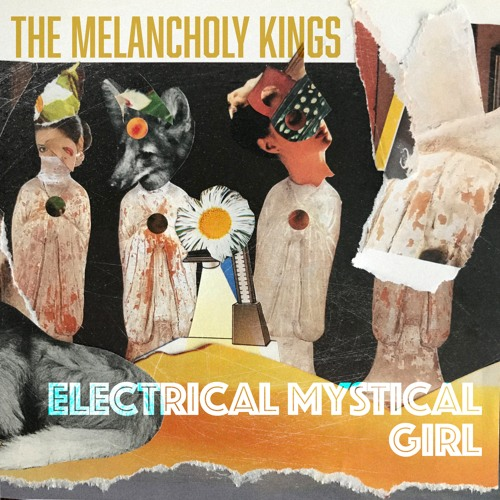 Electrical Mystical Girl - single
