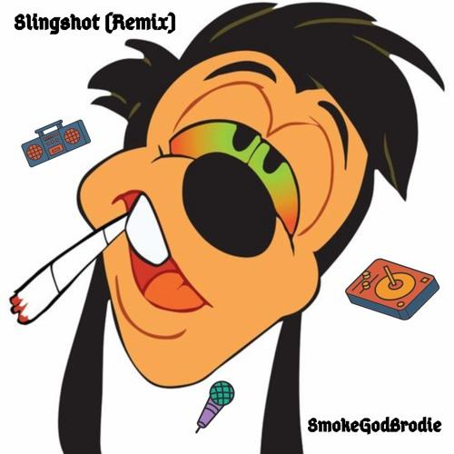 Slingshot - Lil Xan (SmokeGodBrodie Remix)