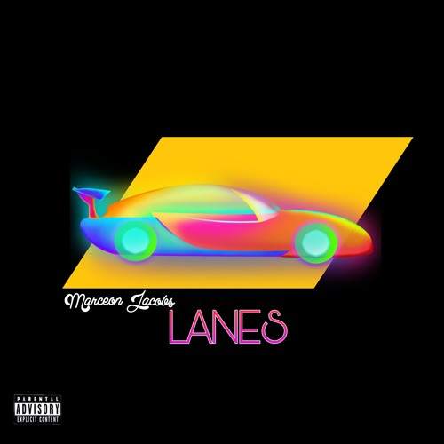 Marceon Jacobs - Lanes