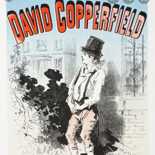 David Copperfield chapter 5 the humble Mr Heep