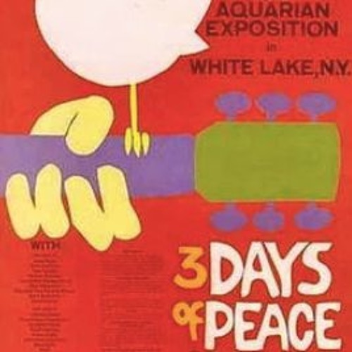 Woodstock Jim Motavalli