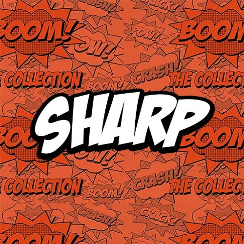 So Sharp *PROD BY DRKSIDE*