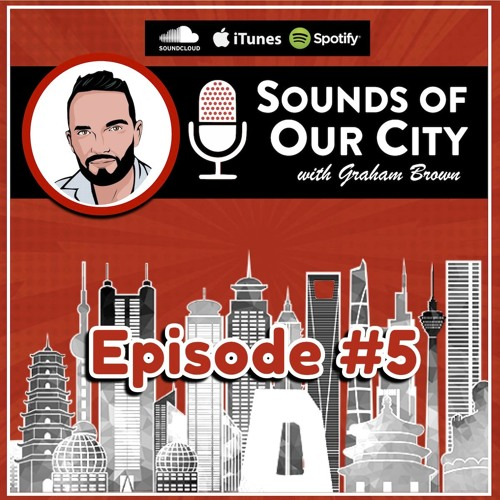 Ep 5: Languages of Singapore, Part 1: Bahasa Indonesia & Malay | Sounds Our City