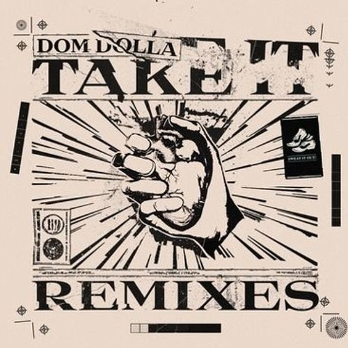 Take It (Just a Little Bit)(Fabian Bootleg)
