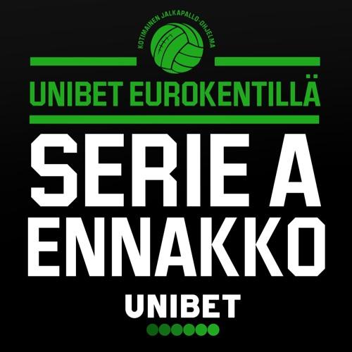 Unibet Eurokentillä: Serie A -ennakko