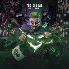Tha Playah & Angerfist - The Heartless