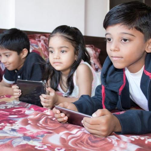 பிள்ளைகளும் டியிட்டல் ஊடகங்களும்.(இலத்திரனியல் ஊடகங்களும்) (2) / Kinder und digitale Medien (2)