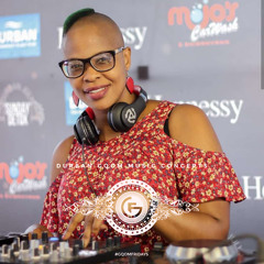 #GqomFridays Mix Vol.129 (Mixed By Miss K, Women's Month Edition)