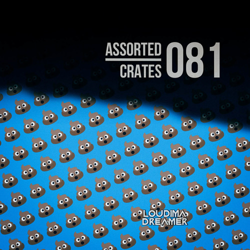 Assorted Crates.81