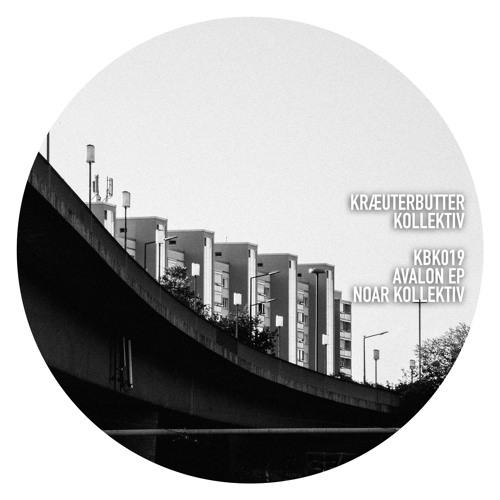 Friedrich Ernst - Dark Entries