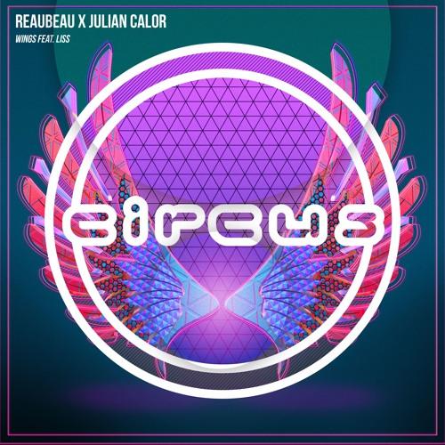 ReauBeau x Julian Calor - Wings feat. Liss