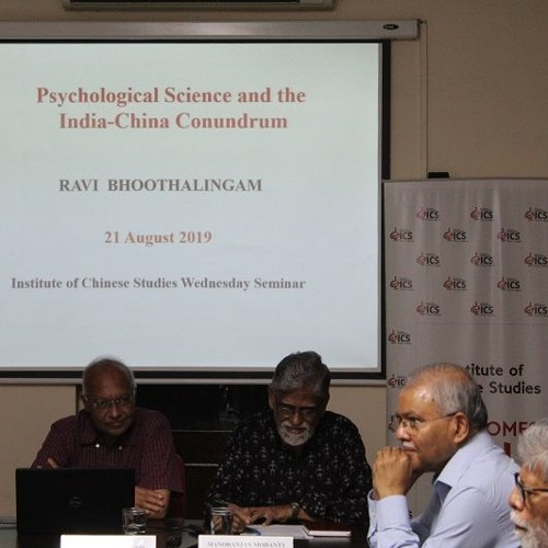 Psychological Science and the India-China Conundrum