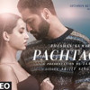 Arijit Singh: Pachtaoge Official song | Vicky