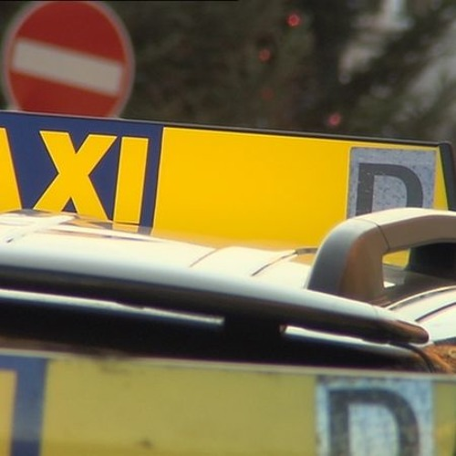 Subsidy to help make hackney cab services more viable in rural areas