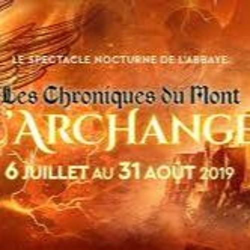 Les Chroniques Du Mont - l'Archange