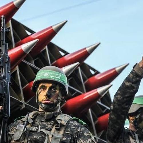 || من يوقف غضب الإعصار || الجهاز الفني لحركة حماس