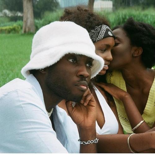 Odunsi - Better Days Ft. Wani