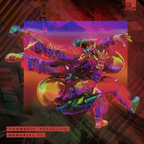 Township Rebellion - Magna Spe [Full Track]