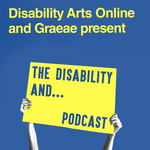 4. Disability and...Aesthetics: Claire Cunningham and Joe Turnbull