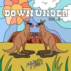 [DU COUNTRY OUT NOW] Down Under Vol.2