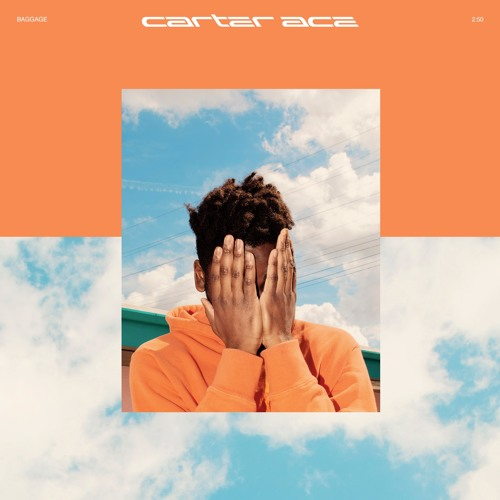 Carter Ace - Baggage