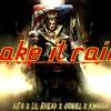 Make It Rain - Squiel/ LilRhead/ Kito/ Kwagga