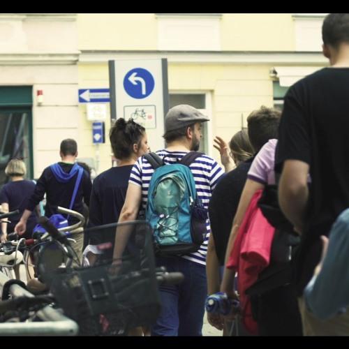 Durch die Stadt: Wohnungspolitischer Spaziergang durch die Maxvorstadt