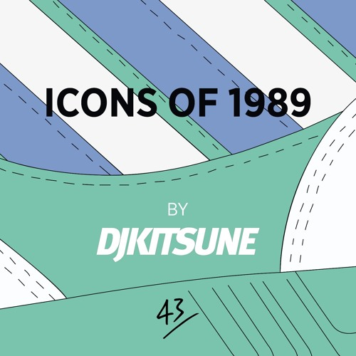Icons Of 1989