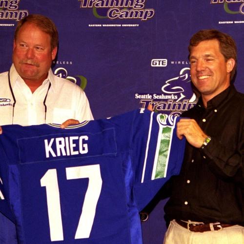 Silvi Knows: Former Seahawks quarterback Dave Krieg