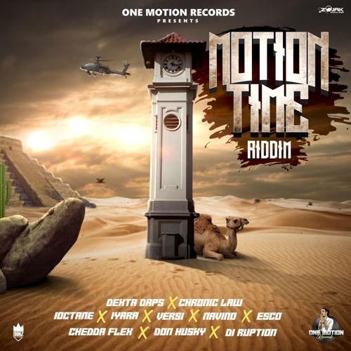 I-Octane - Wi Nuh Fren (Clean) [Motion Time Riddim]