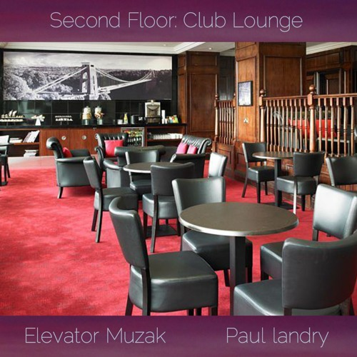 Second Floor: Club Lounge | Paul Landry by New Age Music