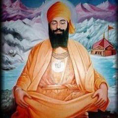 Sri Sarb Loh Granth Sahib Ji