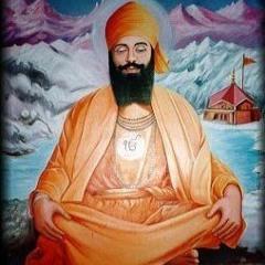 Sri Sarbloh Granth Sahib Ji