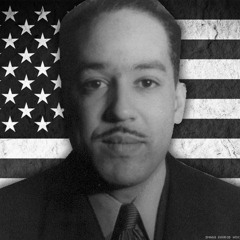 """Improvisations for Piano #214 """"I, too"""" (dedicated to Langston Hughes)"""