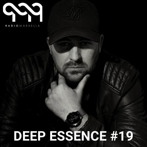 Deep Essence #19 - Radio Marbella (August 2019)