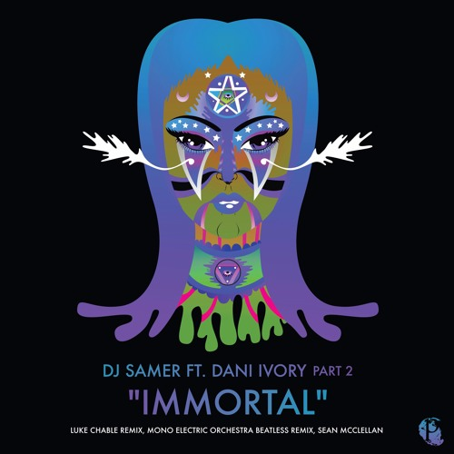 Immortal (Mono Electric Orchestra Beatless Remix)