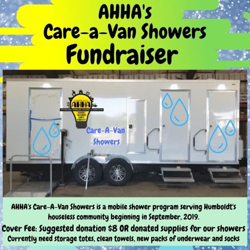 Benefit Show for AHHA at Siren Song in Eureka Sunday August 25th