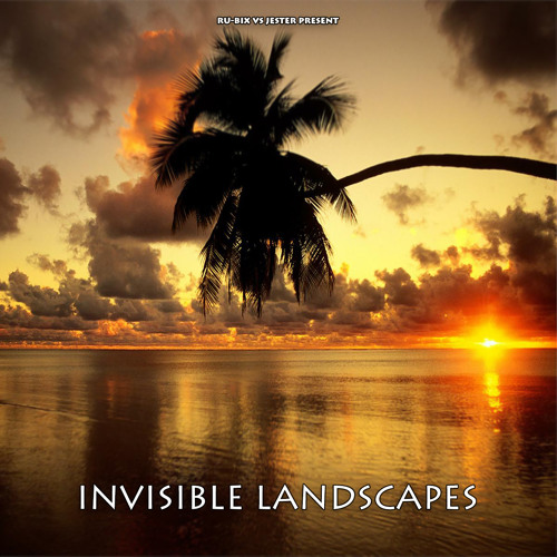 Invisible Landscapes 042