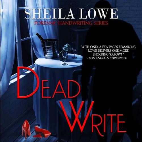 Lowe - Dead Write Chapter 1