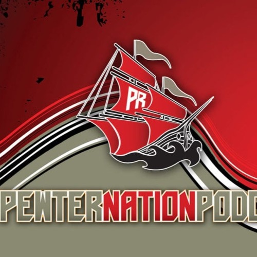 Bucs Pewter Nation Podcast Ep140: Bucs O-Line Gets Their Ass Kicked