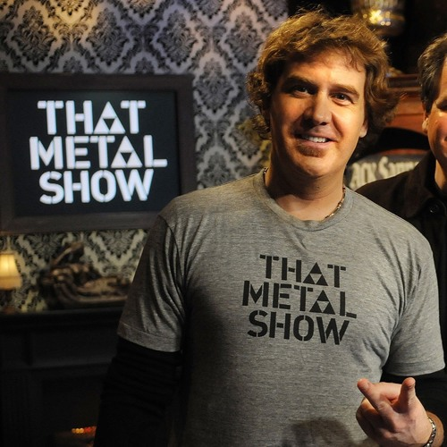 Chainsaw on KAOS Funniest dudes in Metal with Jim Florentine Ep.7